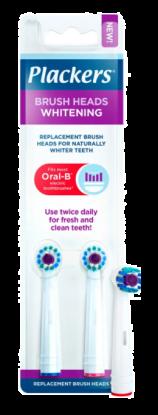 Brush Head Whitening 2 stk