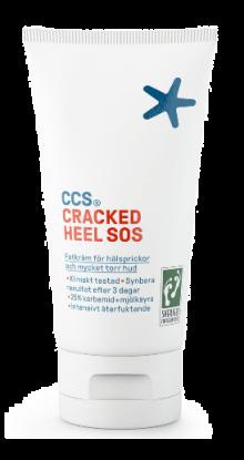 Cracked Heel SOS 75ml