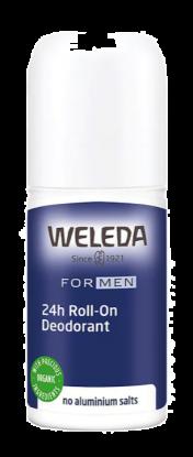 For Men 24h Roll-on Deodorant 50ml