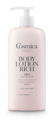 Cosmica Body Lotion Rich 400 ml