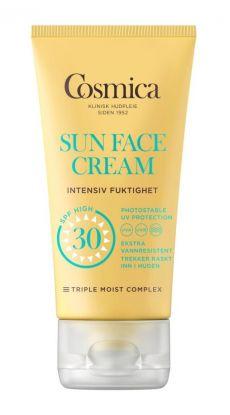 Cosmica Sun Face Cream SPF30 50ml