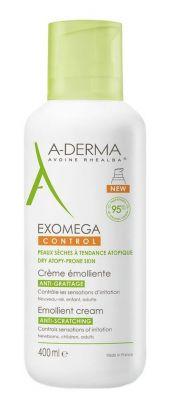 Exomega Control Cream 400ml