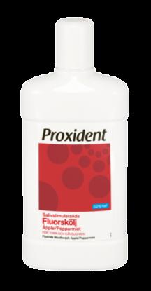 Fluorskyll 0,2% Spyttstimulerende Peppermynte 500ml