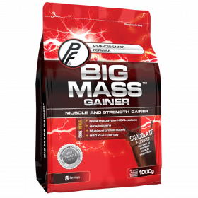 Big Mass™ Gainer, Chocolate 1000g