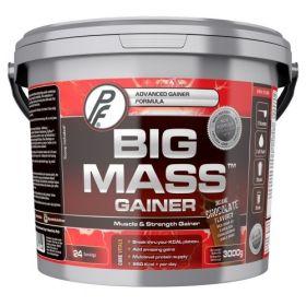 Big Mass™ Gainer, Chocolate 3000g