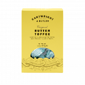 Butter Toffee 130g