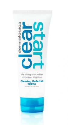 Clearing Defence SPF30 59ml