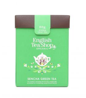Løs Te Sencha Green Tea 80g