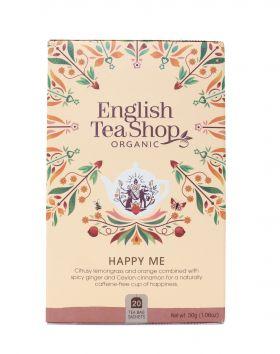 Te Happy Me (koffeinfri) 20stk