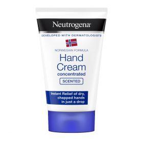 Norwegian Formula Concentrated Hand Cream m/p