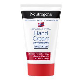 Norwegian Formula Concentrated Hand Cream u/p