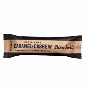 Protein Bar Caramel and Cashew 55g