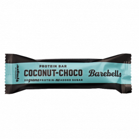 Protein Bar Coconut Choco 55g