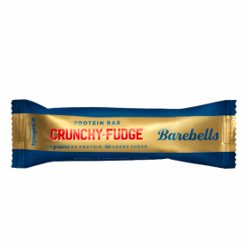 Protein Bar Crunchy Fudge 55g