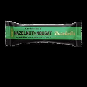 Protein Bar Hazelnut Nougat 55g