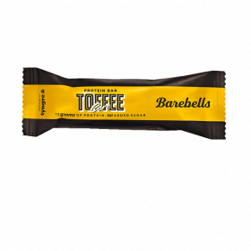 Protein Core Bar Toffee 40g