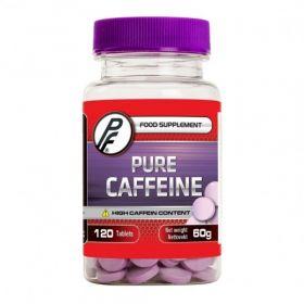 Pure Caffeine tabletter 120 stk