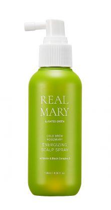 Cold Brew Rosemary Energizing Scalp Spray 120ml