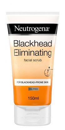 Blackhead Eliminating Facial Scrub 150 ml