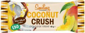 Smiling Raw Bar Crush Coconut 40g