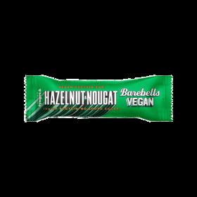 Vegan Protein Bar Hazelnut Nougat 55g