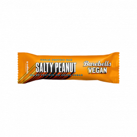 Vegan Protein Bar Salty Peanut 55g