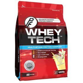 Whey Tech Protein®, Vanilla 1000g